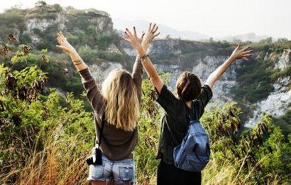 遇到倒楣事也不會落跑 「好旅伴7大特質」你中了幾個?