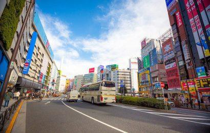 【日本自由行攻略】東京知名景點「池袋」周邊好玩推薦