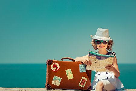 學會八招 小資旅行輕鬆上路