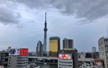 十一假期750萬陸客出境旅遊 赴日本最夯