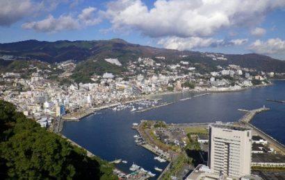 日本旅遊勝地熱海這樣重生