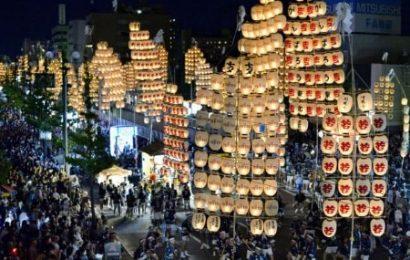 秋田縣竟是人氣很高的旅遊地?