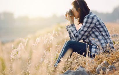 單獨去旅行也可以!退休後的「第一次」越多,你就越快樂!