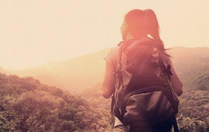 一個人也很好!女性自助旅行要注意的小細節