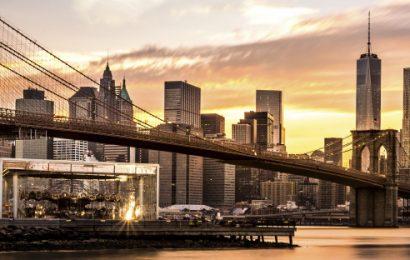 【紐約自由行】紐約旅行必去20大景點推薦!