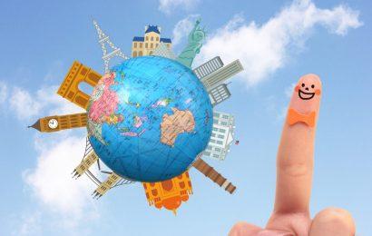 關於旅遊方式|自由行 VS 團體旅遊