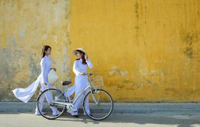 這個時候去越南 是最適合旅遊的季節!