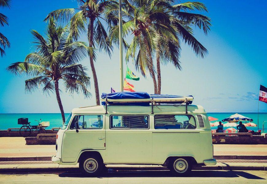 旅行不吵架的方法。8個小細節, 一起來當個絕好旅伴!