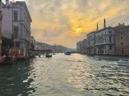 威尼斯 有一種旅伴叫一見如故