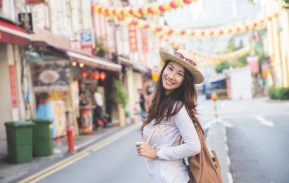 享受一個人旅行前 要知道的8個安全注意事項