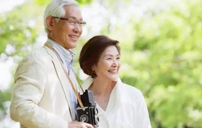 老年人旅遊有什麼好處?
