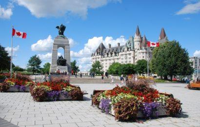 加拿大|民調:渥太華是加拿大最安全城市