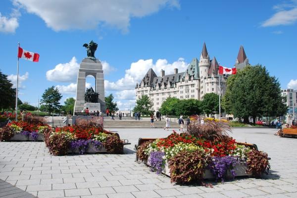 加拿大 民調:渥太華是加拿大最安全城市