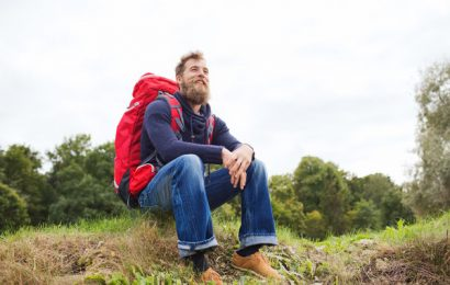 喜愛旅遊有12大優點 提升解決問題能力