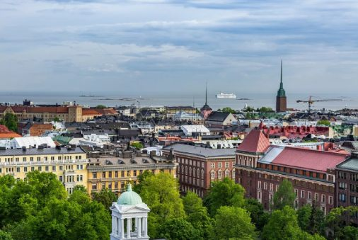 你應該到芬蘭旅遊的11個理由