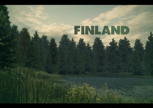 """""""移民到芬蘭已經六年,我徹底愛上這裡"""""""